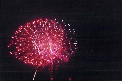 ack-fireworks