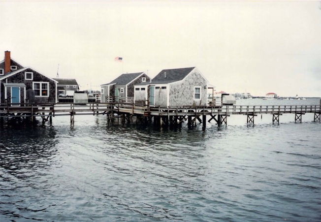 wharf-cottages